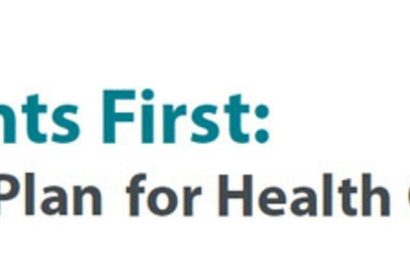 Patients First: Action Plan for Health Care - Public Information - MOHLTC