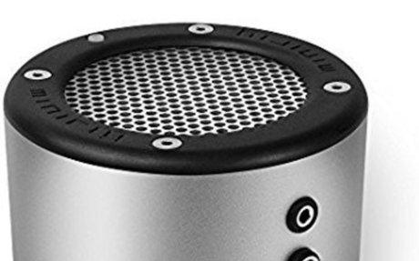 MINIRIG 2 Portable Rechargeable Bluetooth Speaker - 80 Hour Battery - Premium
