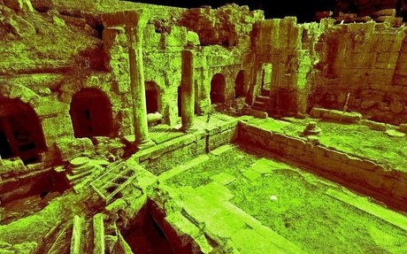 Virtual Reality Exploration Of World Heritage Sites: Shaping The Future Of Travel