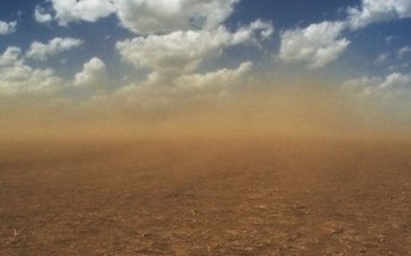 6. The Dust Bowl