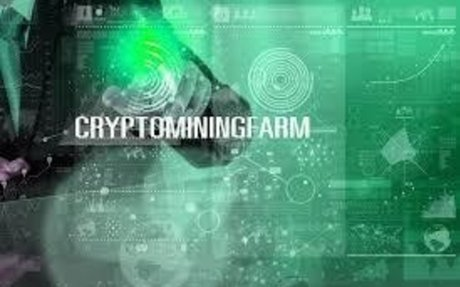 CRYPTOMININGFARM - Virtual Bitcoin Mining, join now and get free 50ghs