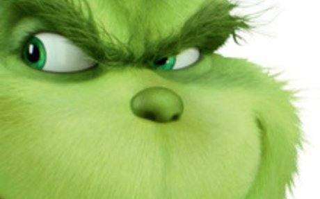 How the Grinch Stole Christmas (2018 film) - Wikipedia
