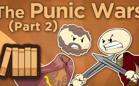 Rome: The Punic Wars - II: The Second Punic War Begins