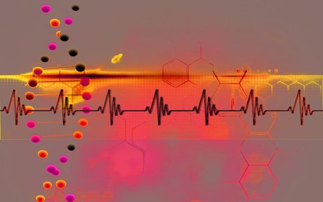 The genetics of heart disease