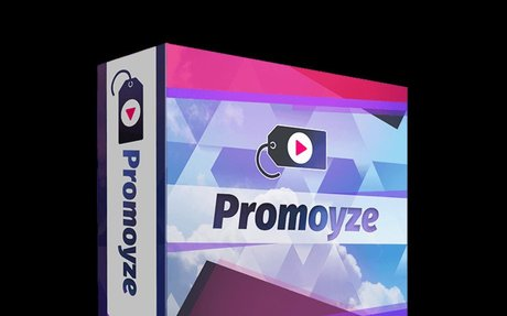 Promoyze ~ Create Promo Videos, Ad Videos, Sales Videos