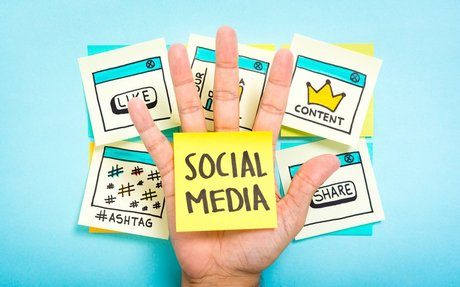Four Reasons Social Media Marketing Matters for Your Business