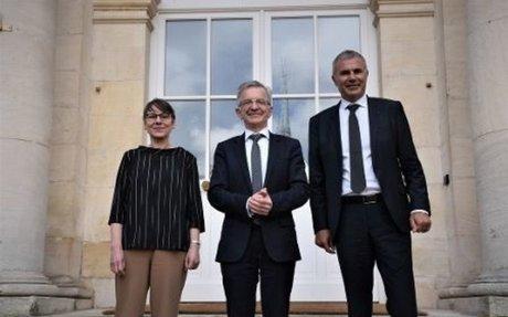 Nouveauté - Médiation étendue : le Centre-Val de Loire veut briser la glace entre entrepri