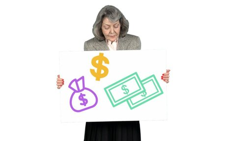 Resources for Caregivers: What do you need to know about a senior's finances?