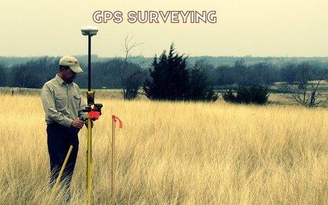 Survey GPS - Surveyor Photos tagged 'GPS'