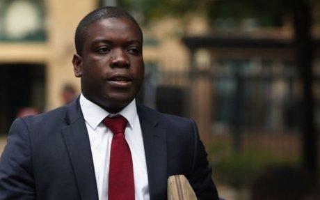 Kweku Adoboli May be deported on or after Sept. 10