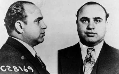 What Happened to the American Mafia?