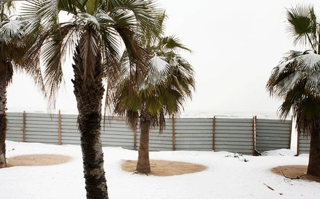 Wacky winter dumps snow on every single U.S. state