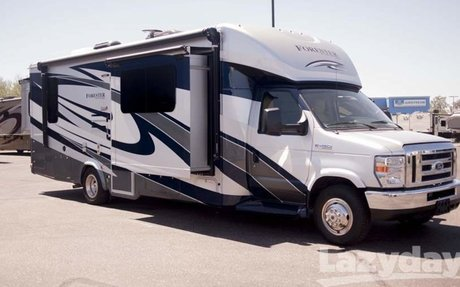 Forest River Forester Class C RV | Lazydays