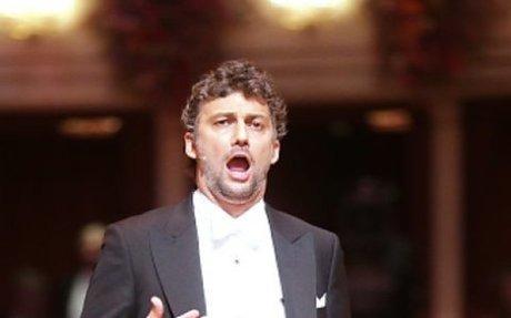 Großartiger Jonas Kaufmann eröffnete den Opernball