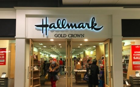 Hallmark Canada Shifts Retail Strategy with New Management