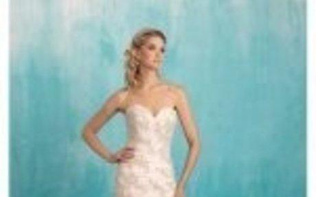 Bridal Gowns San Francisco at Flaresbridal.com