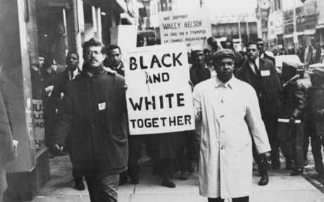 The Civil Rights movement | Pictures | Pics | Express.co.uk