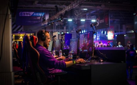 Travel industry missing the esport boat