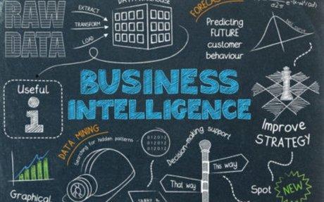 Business Intelligence Solution   Infomaze