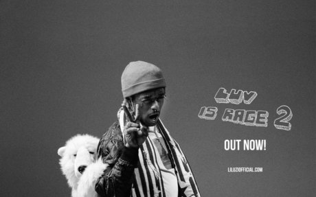LUV is Rage 2 OUT NOW