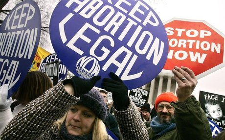 10 Common Arguments For and Against Abortion