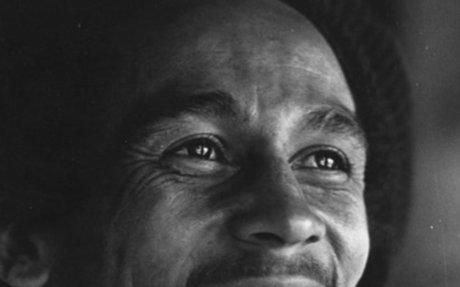 Bob Marley - research