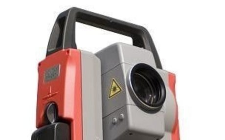Pentax R-400 Total Station Manual