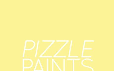 15% off Pizzle Paints
