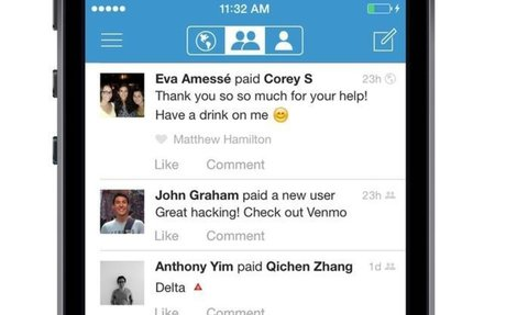 Venmo explains why transactions are public by default: 'Because it's fun'