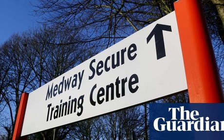UK's first secure school to be run by academy trust