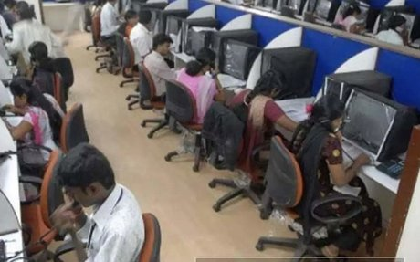 Tech turns to flexi staffing to keep its bench from idling