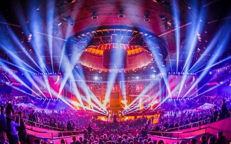The biggest esports investors and sponsors, ranked by net worth - GENERAL - News - WIN.gg