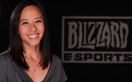 Blizzard Global Esports Director Kim Phan Leaves Company