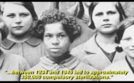 Forced Sterilization in America -- Tessa Savicki's Story