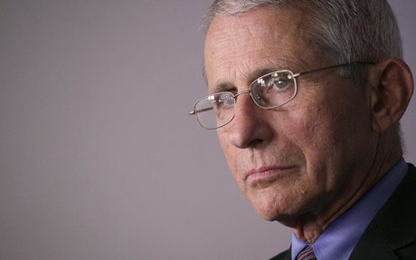 CNN exclusive: Fauci says he was taken out of context in new Trump campaign ad touting ...