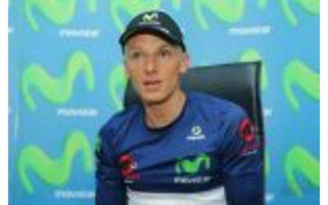 Karl Egloff apunta al Denali para conseguir su cuarto récord de velocidad – La Nación