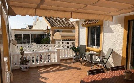 Nyoppusset leilighet til leie i urb Eden ved Guardamar del Segura