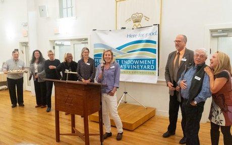 Permanent Endowment Grants Celebrate Island Nonprofits