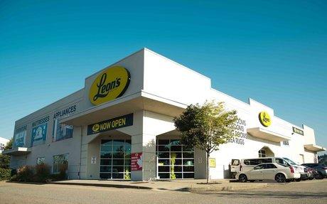 Canadian Furniture Retailer Leon's Unveils Innovative Tech-Heavy Concept Store [Photos]