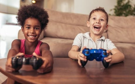 Gen Z kids like TV, games more than smartphones, social media