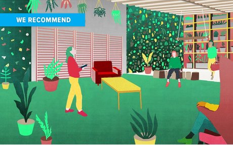 DESIGN // What is biophilic design, and can it really make you happier and healthier?