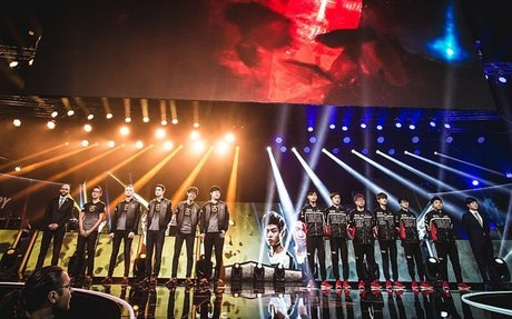 Reasons Why LoL Remains King on the Esports Scene