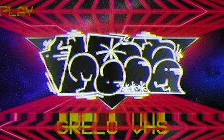 📼 Grelo - VHS 📼