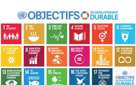 Des nouvelles id�es pour relever les d�fis mondiaux que repr�sentent les ODDs  - M�diaterr