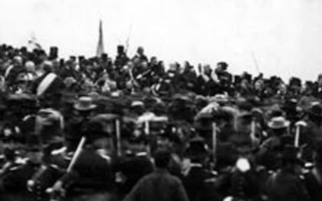 The Gettysburg Address | HistoryNet