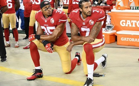 NFL Players Just Sold Kaepernick's Protests for $100 Million. Are They Sellouts or Heroes?