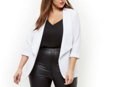 The best stores for plus-size basics