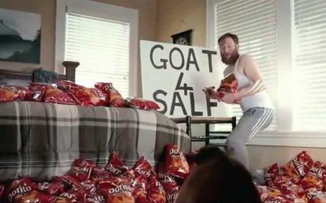 Funniest Super Bowl Commercials Of 2013!