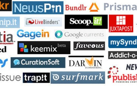 10 Content Curation Tools to Organize Topics of Interest