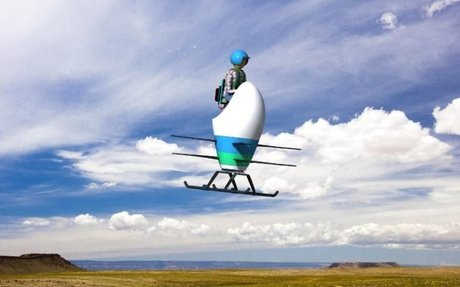 Would You Fly On These? Boeing-Funded Contest To Develop Personal Aircraft Picks 5 Finalis